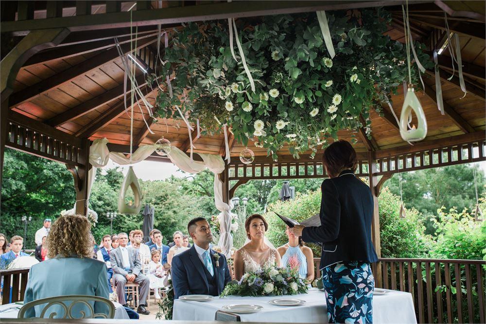 Wedding Car Hire High Wycombe