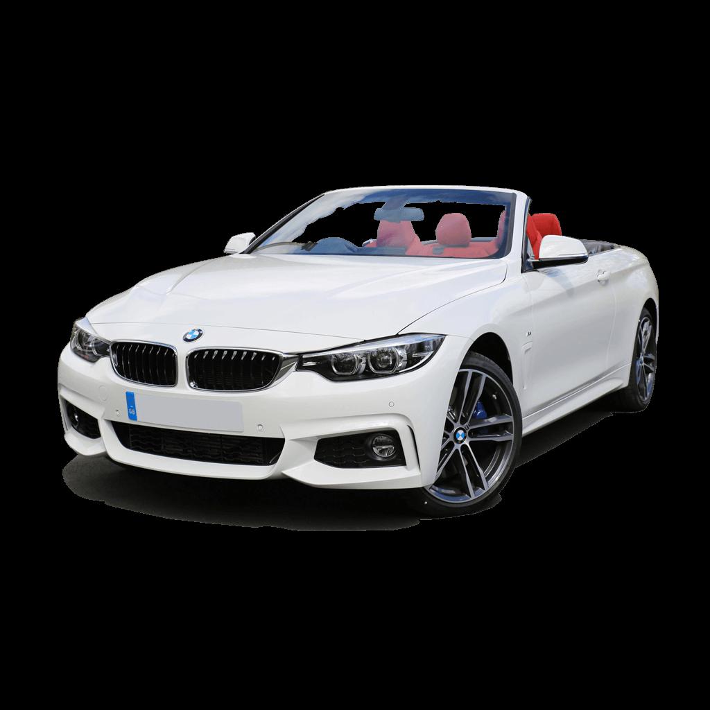 BMW Convertable Birmingham Wedding Car Hire