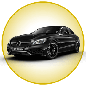 Mercedes AMG for hire